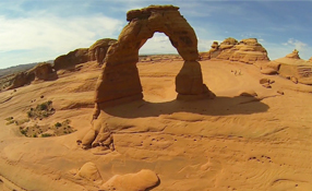 National Park Arches, Utah